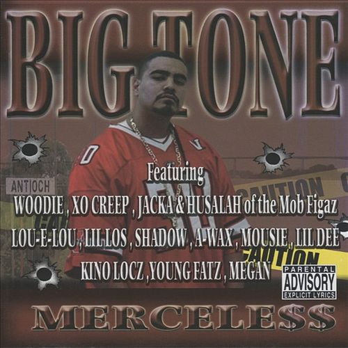Merciless by Big Tone
