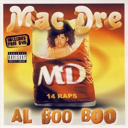 All Boo Boo von Mac Dre