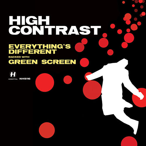 Everything Is Different de High Contrast