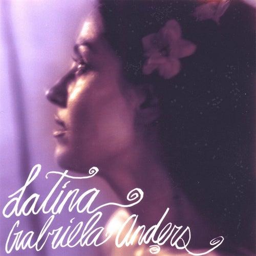 Latina by Gabriela  Anders