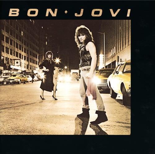 Bon Jovi von Bon Jovi