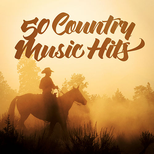50 Country Music Hits and Classics (The Best Country Music Hits from the 90s and 00s) de American Country Hits