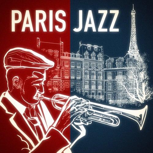 Paris Jazz - Smooth jazz et chansons françaises (Les plus grands succès et tubes repris en version jazz) von Smooth Jazz Allstars
