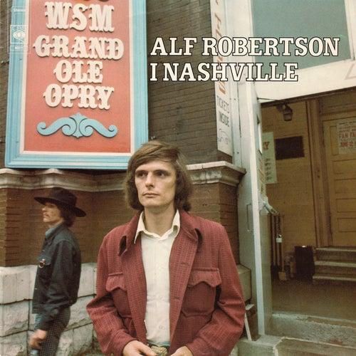 Alf i Nashville de Alf Robertson