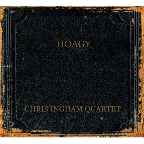 Hoagy von Chris Ingham Quartet