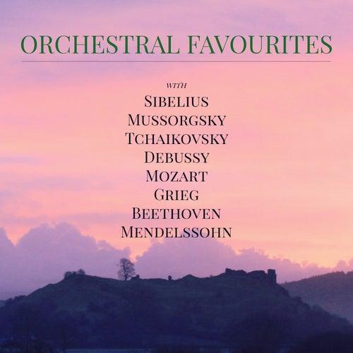 Orchestral Favourites von Various Artists