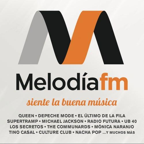 Melodía FM de Various Artists