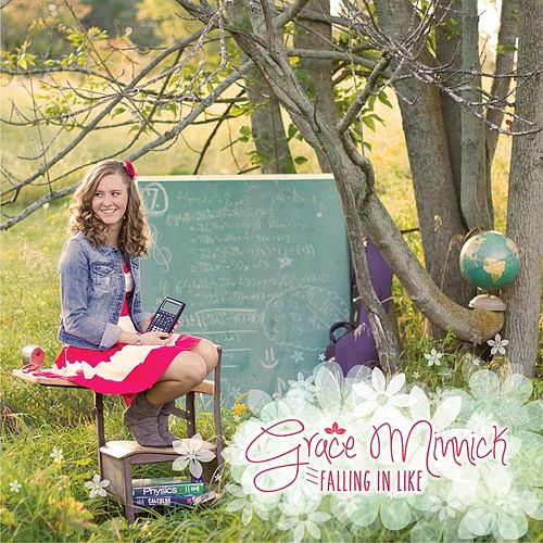 Falling in Like by Grace Minnick