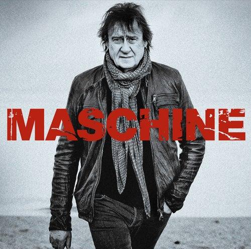 Maschine von Maschine