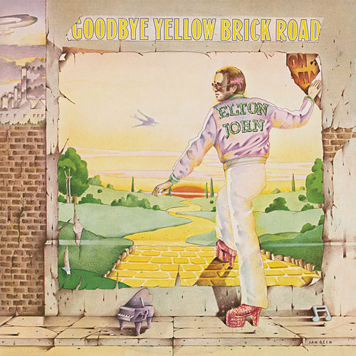 Goodbye Yellow Brick Road de Elton John