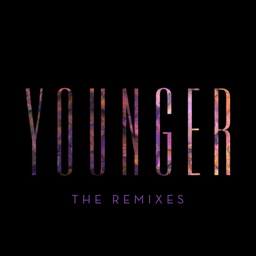Younger (The Remixes) de Seinabo Sey