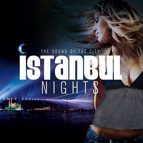 Istanbul Nights by Various Artists