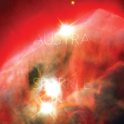 Sparkle by Austra