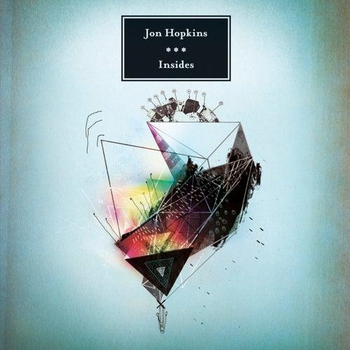Insides by Jon Hopkins