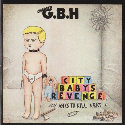 City Babys Revenge by G.B.H.