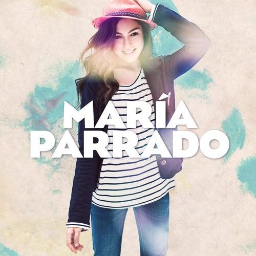 María Parrado by María Parrado