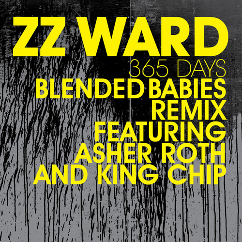 365 Days (Blended Babies Remix) de ZZ Ward
