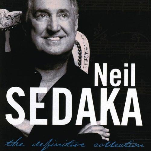 The Definitive Collection de Neil Sedaka