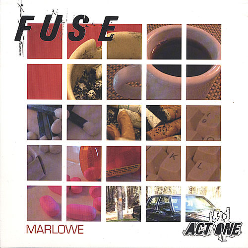 Fuse, Act One by Marlowe