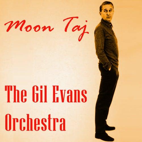 Moon Taj von Gil Evans