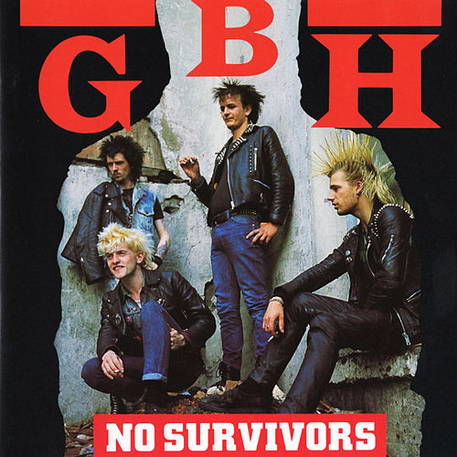 No Survivors by G.B.H.