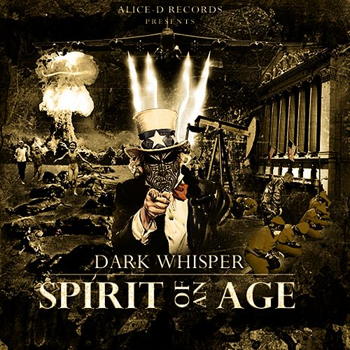 Spirit of An Age - EP de Dark Whisper