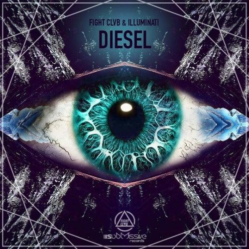 Diesel by FIGHT CLVB