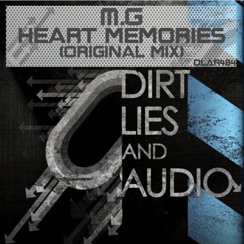 Heart Memories von DJ M.G