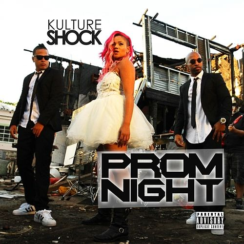 Prom Night - Single de Kultur Shock