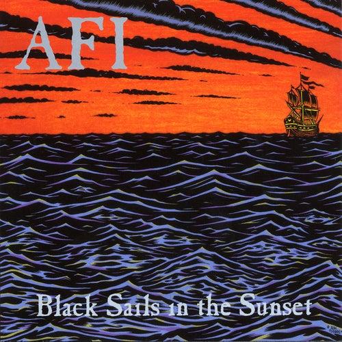 Black Sails In The Sunset de AFI