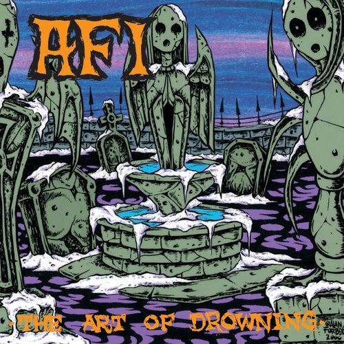 The Art Of Drowning de AFI