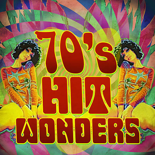 70's Hit Wonders di Various Artists