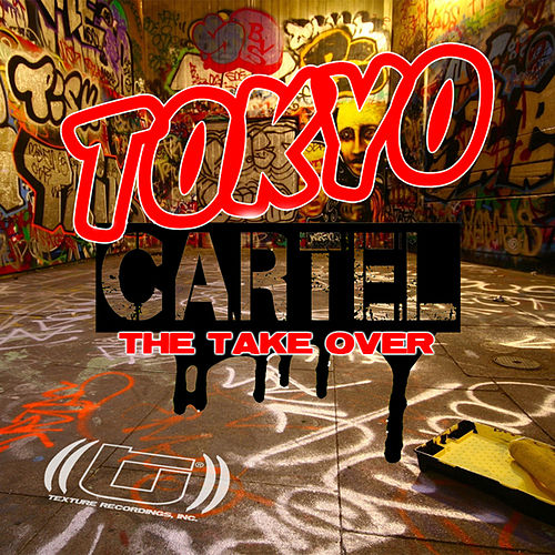 The Take Over de Tokyo Cartel