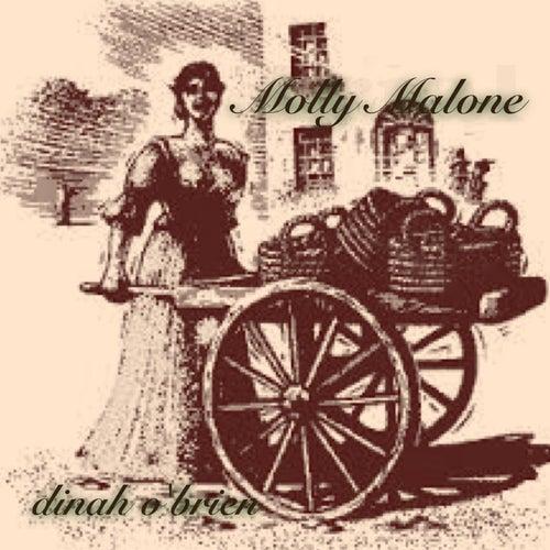 Molly Malone by Dinah O'brien