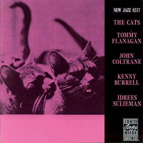 The Cats de Tommy Flanagan