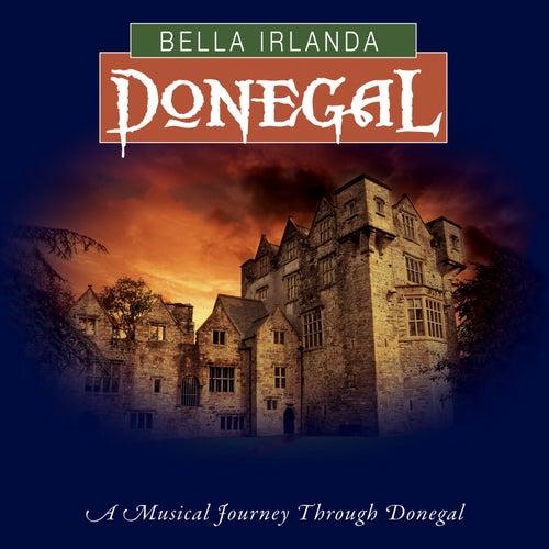 Bella Irlanda - Donegal de Various Artists