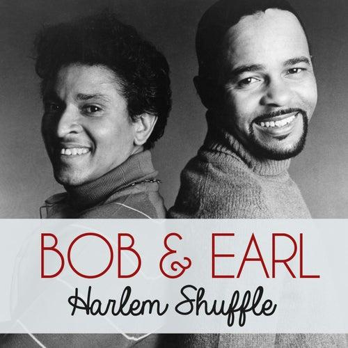 Harlem Shuffle by Bob & Earl