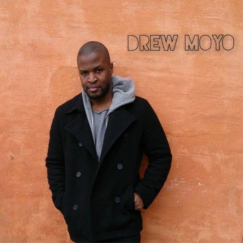Amazing de Drew Moyo