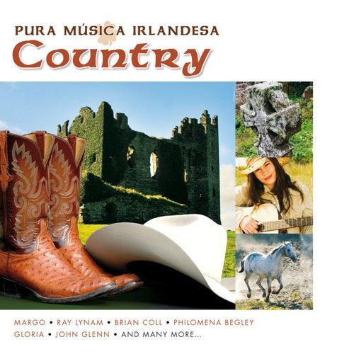 Pura Música Irlandesa - Country de Various Artists