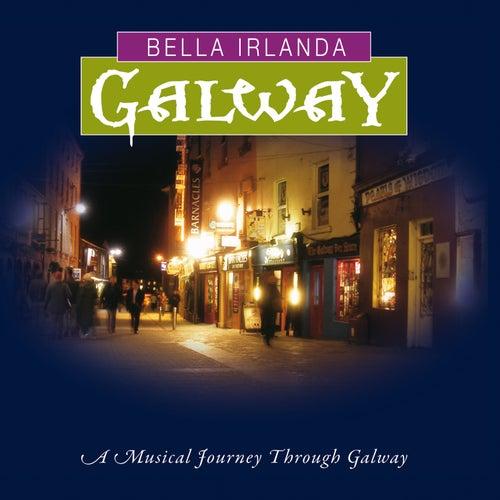 Bella Irlanda - Galway de Various Artists