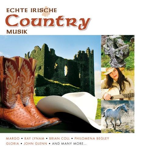 Echte Irische Country Musik de Various Artists