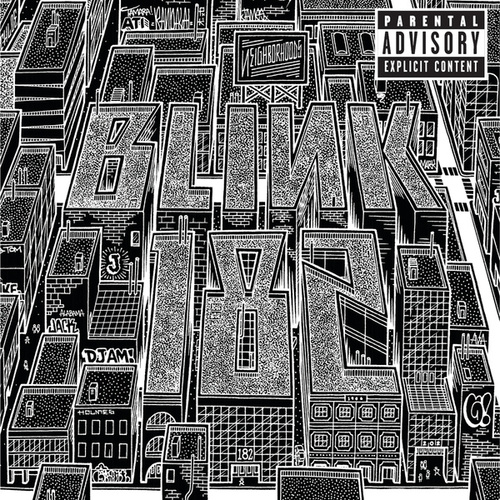Neighborhoods de blink-182