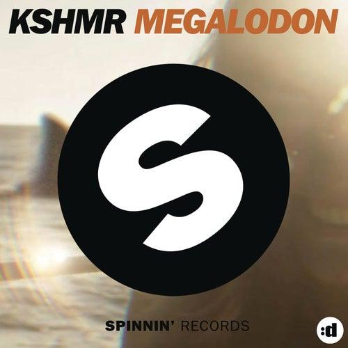 Megalodon by KSHMR