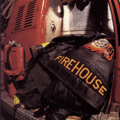 Hold Your Fire by Firehouse