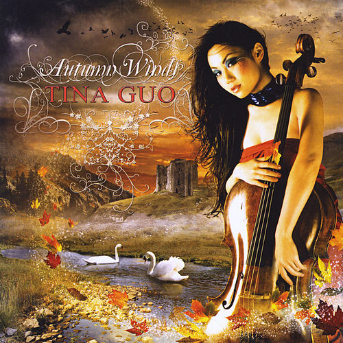 Autumn Winds by Tina Guo