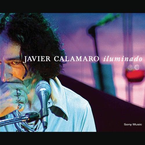 Iluminado (En Vivo) de Javier Calamaro