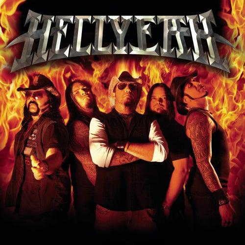 HELLYEAH de Hellyeah