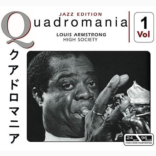 High Society, Vol. 1 de Louis Armstrong