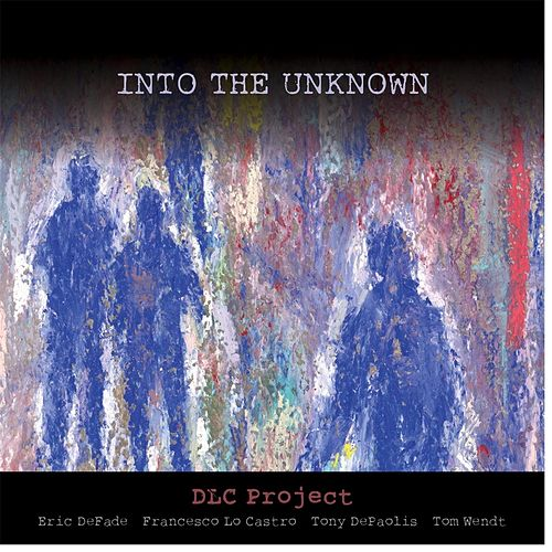 Into the Unknown by DLC Project