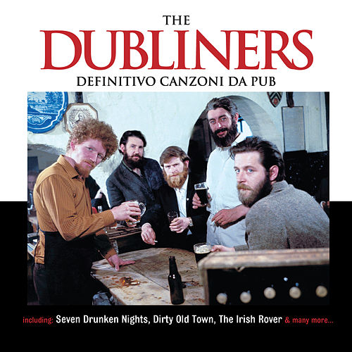 Definitivo Canzoni da Pub by Various Artists